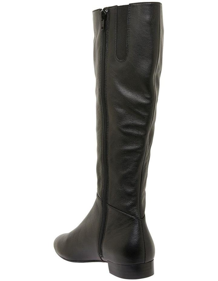 Patrick Black Glove Boots image 7