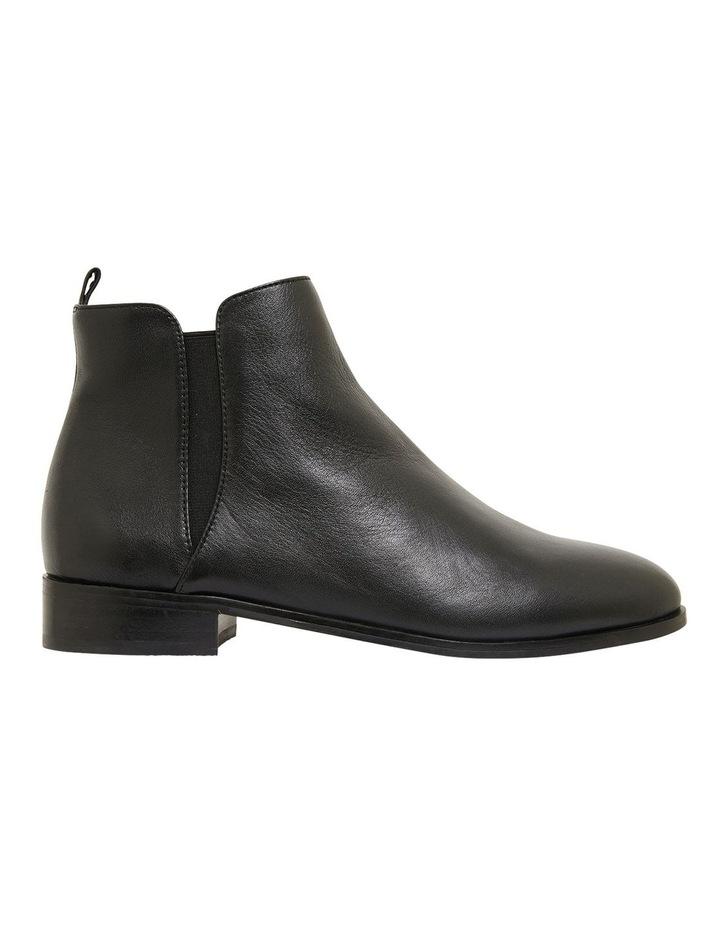 Paxton Black Glove Boots image 1