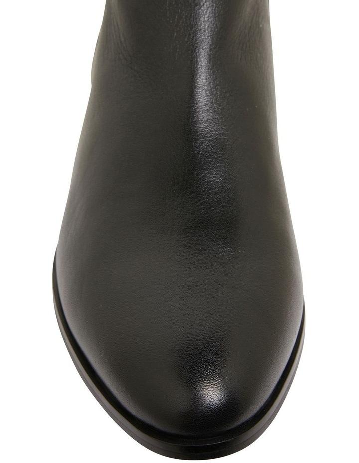 Paxton Black Glove Boots image 6