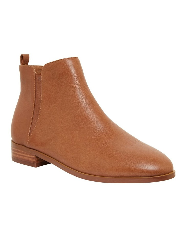 Paxton Mid Brown Glove Boots image 2