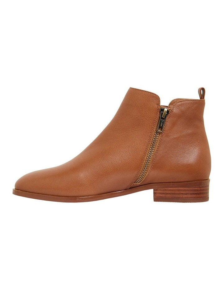Paxton Mid Brown Glove Boots image 3