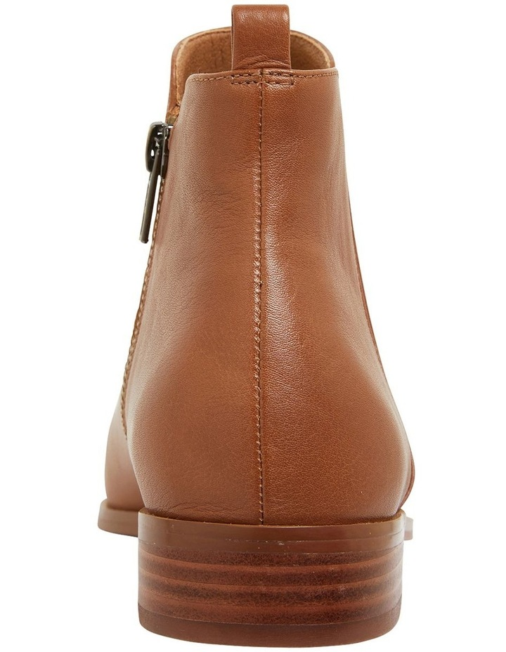 Paxton Mid Brown Glove Boots image 5
