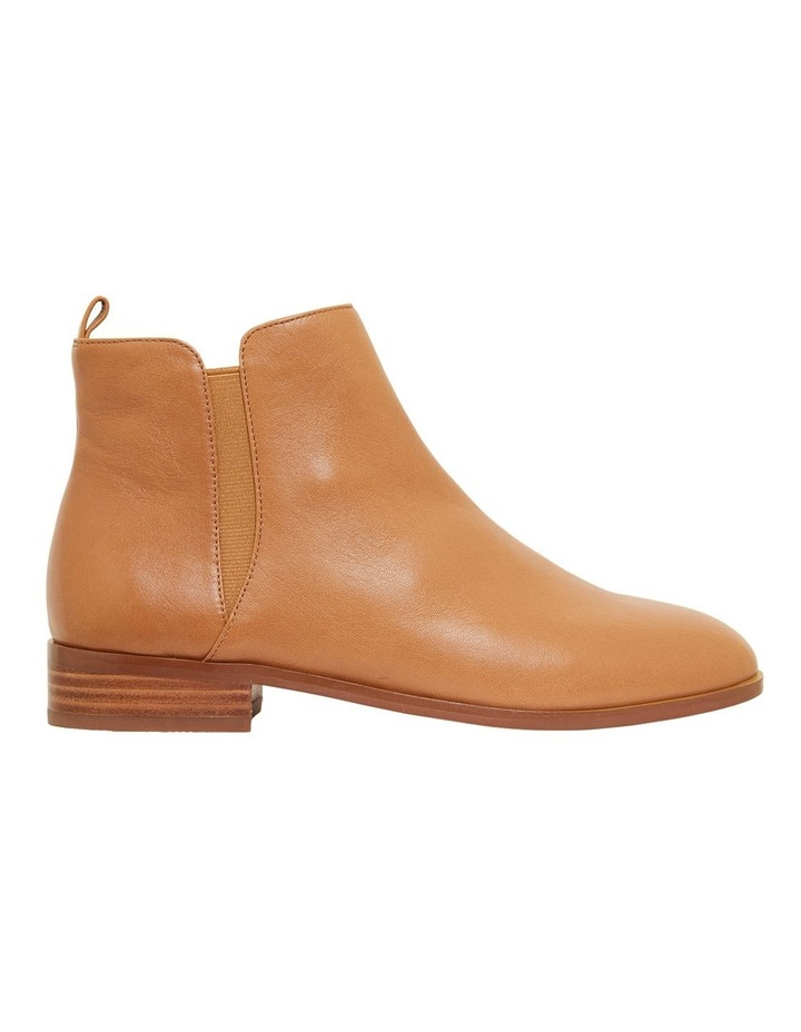 Paxton Tan Glove Boots image 1