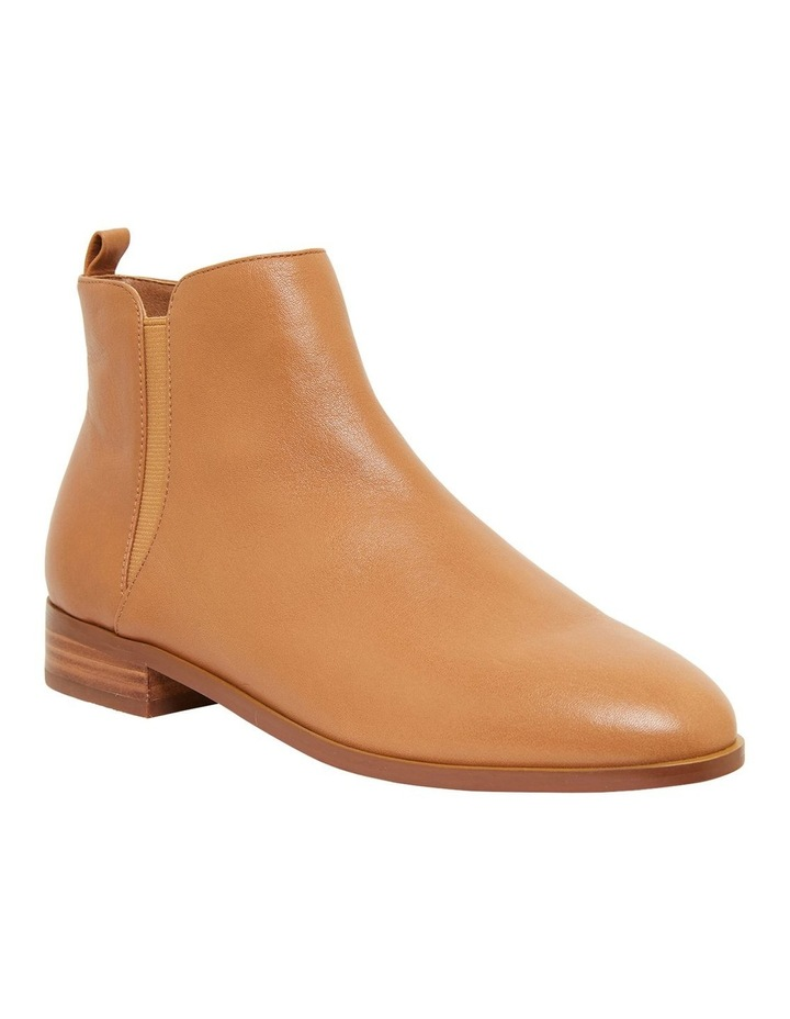 Paxton Tan Glove Boots image 2