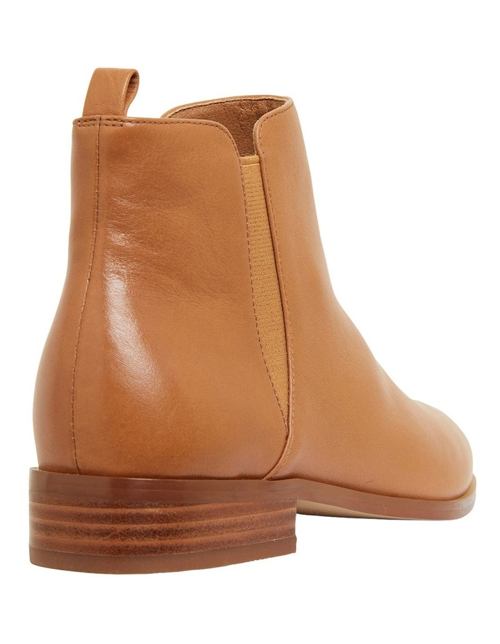 Paxton Tan Glove Boots image 4