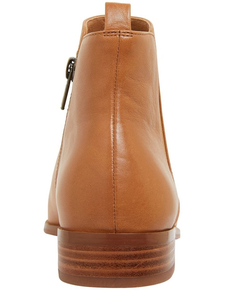 Paxton Tan Glove Boots image 5