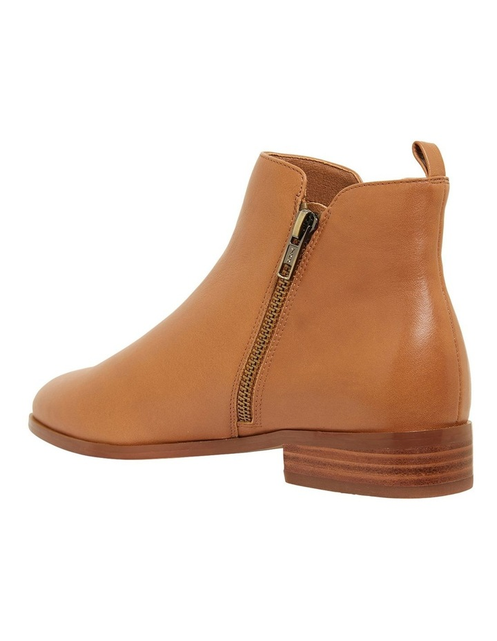 Paxton Tan Glove Boots image 7