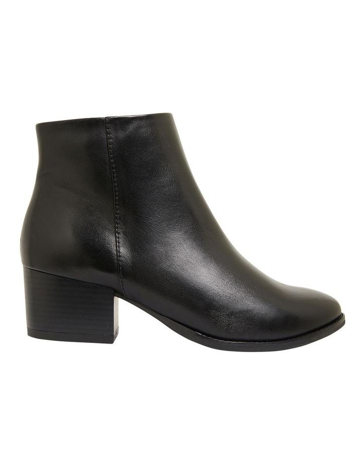 Vera Black Glove Boots image 1