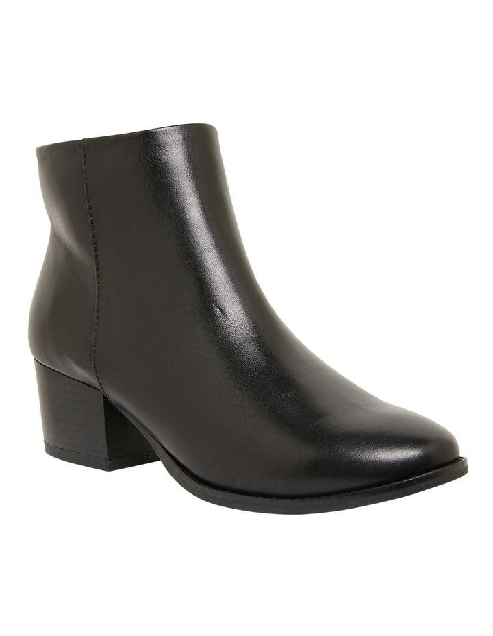 Vera Black Glove Boots image 2
