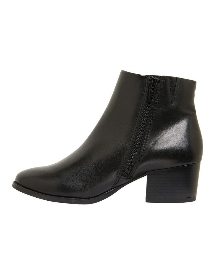 Vera Black Glove Boots image 3