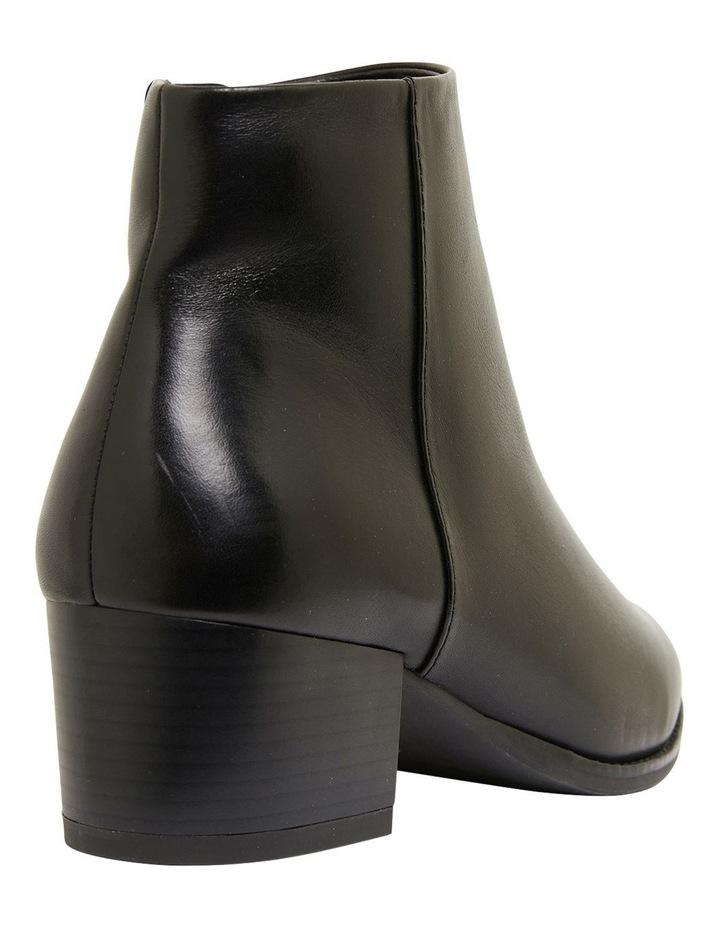 Vera Black Glove Boots image 4