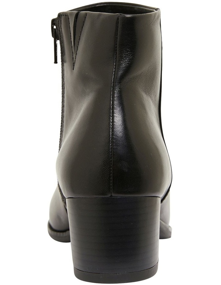Vera Black Glove Boots image 5