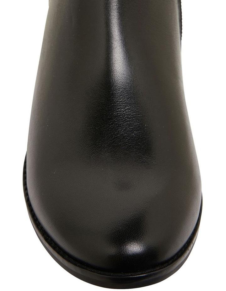 Vera Black Glove Boots image 6
