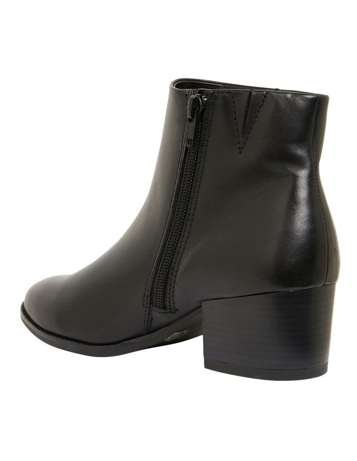 Vera Black Glove Boots image 7