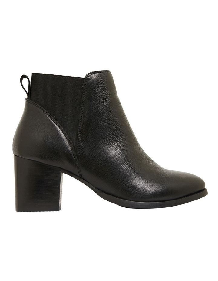 Taurus Black Glove Boots image 1