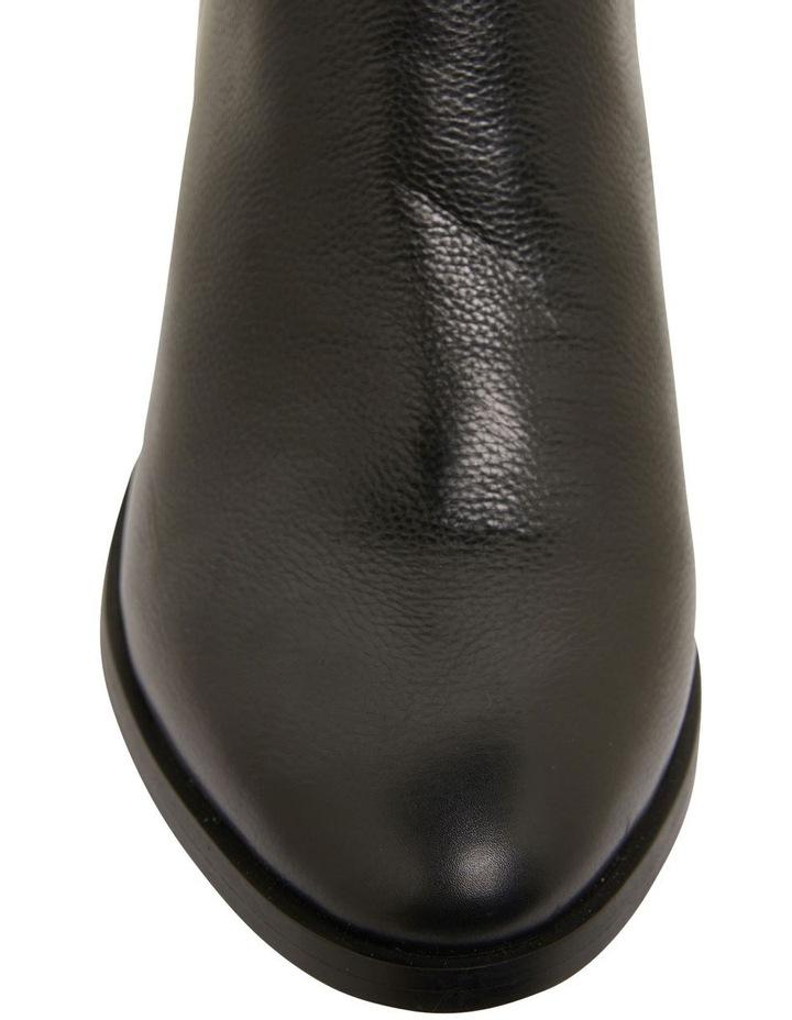 Taurus Black Glove Boots image 5