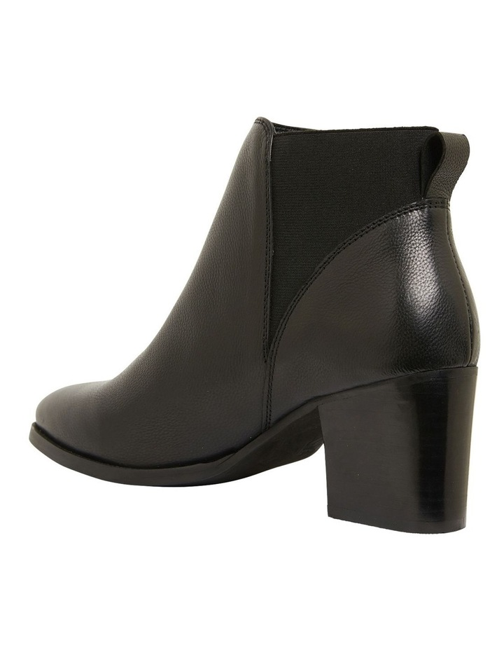 Taurus Black Glove Boots image 6