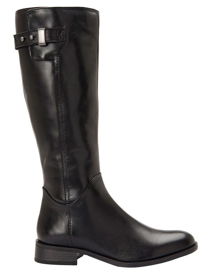 Jenna Black Glove Boots image 1