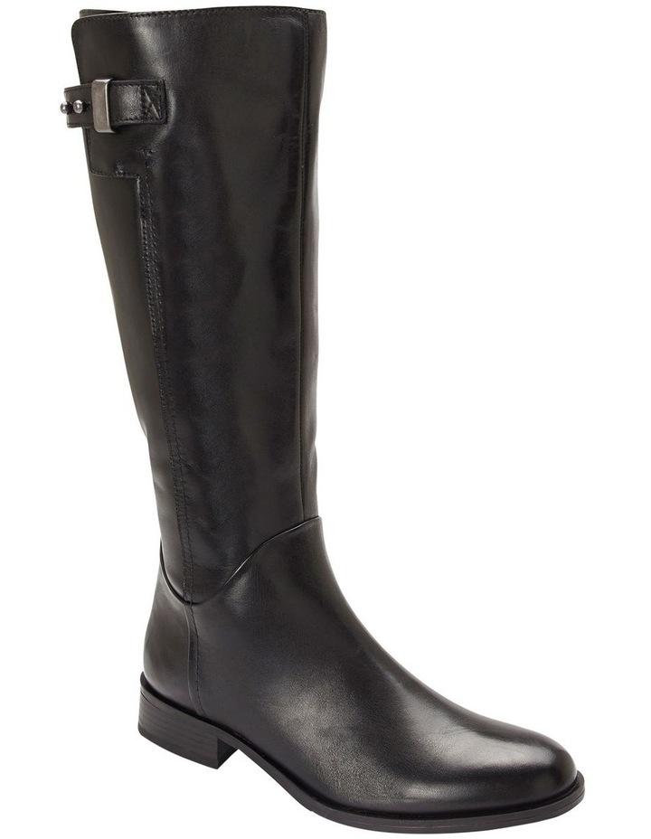 Jenna Black Glove Boots image 2
