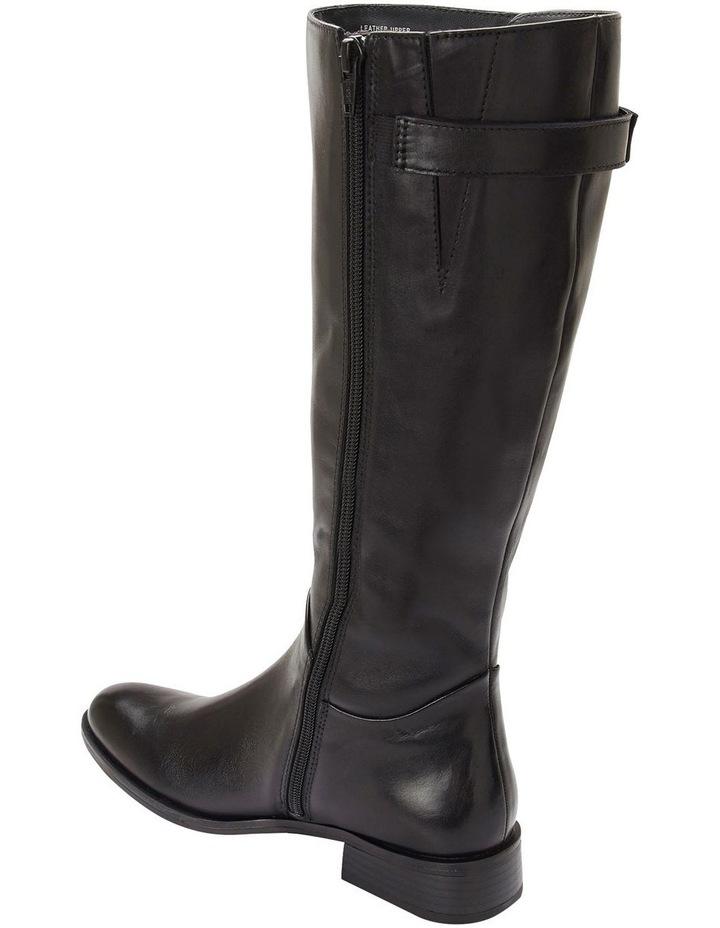 Jenna Black Glove Boots image 3