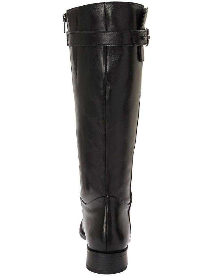 Jenna Black Glove Boots image 5