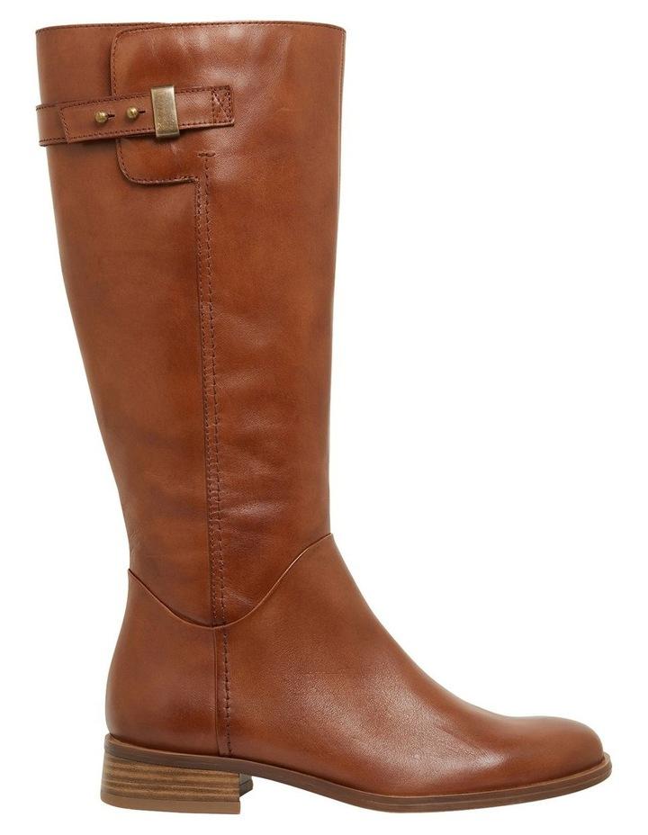 Jenna Brown Glove Boots image 1