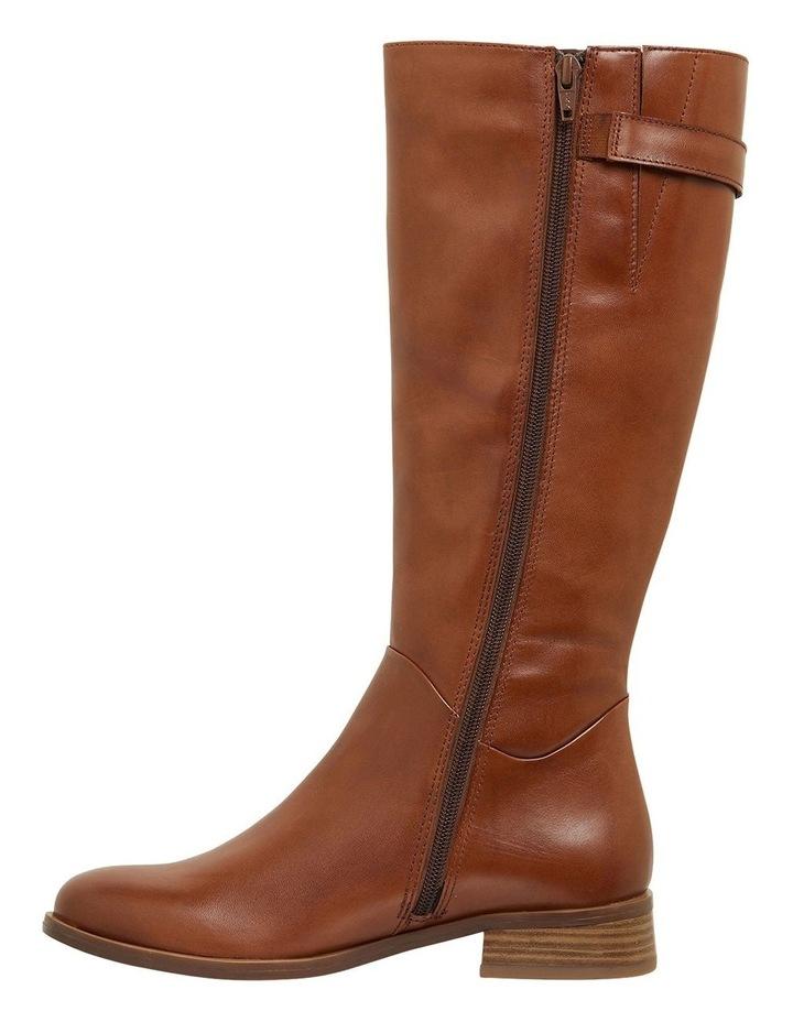 Jenna Brown Glove Boots image 3