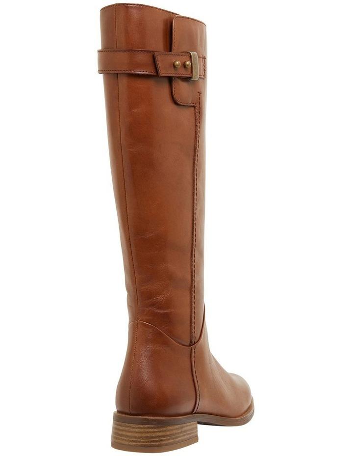 Jenna Brown Glove Boots image 4