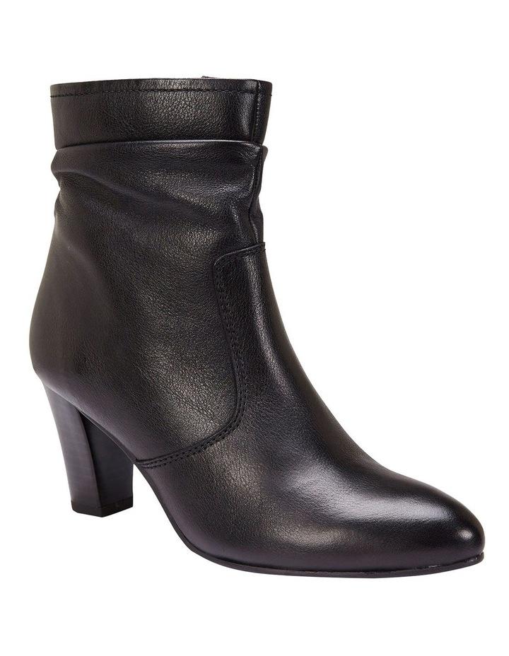 Pippa Black Glove Boots image 1