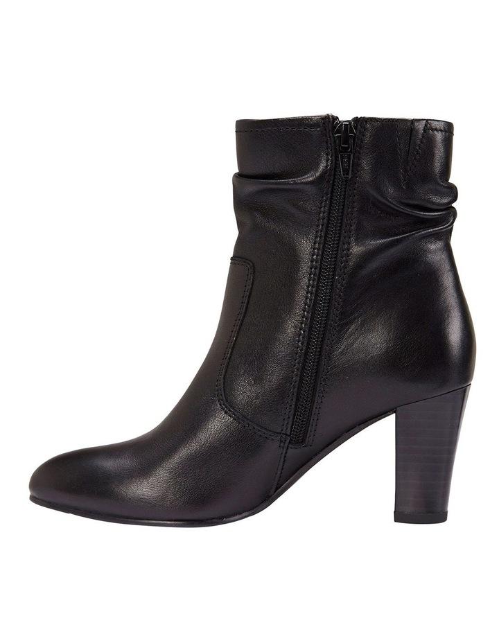 Pippa Black Glove Boots image 2