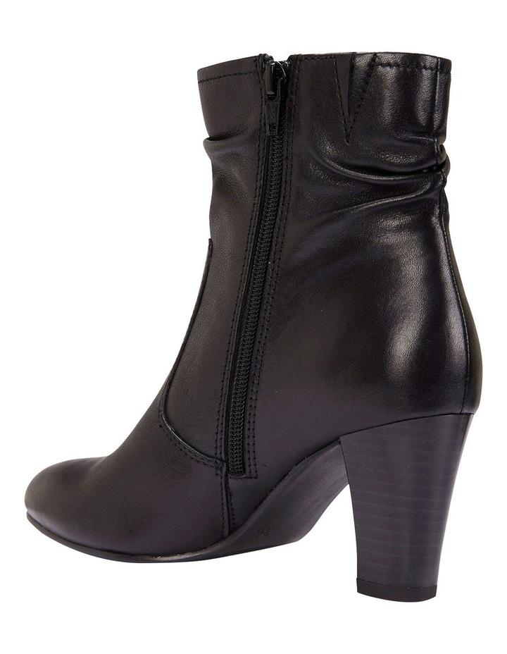 Pippa Black Glove Boots image 3