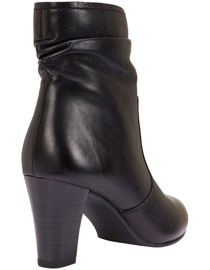 Pippa Black Glove Boots image 4