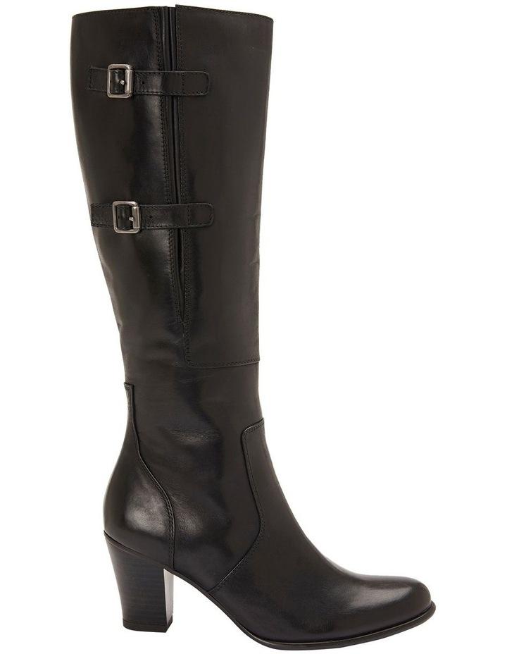 Victor Black Glove Boots image 1