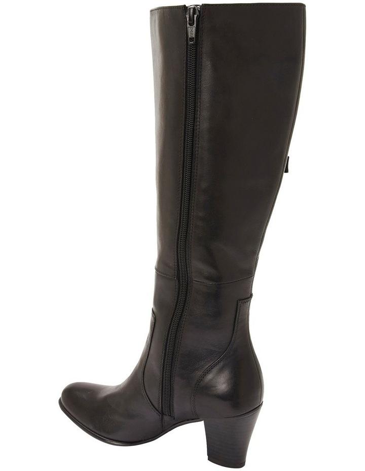 Victor Black Glove Boots image 3