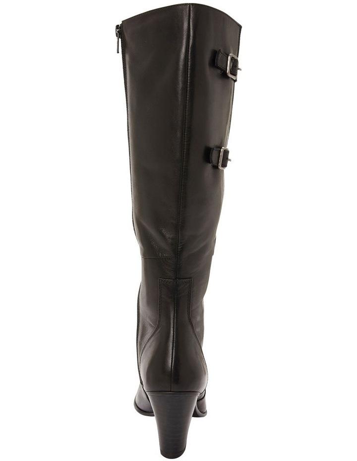 Victor Black Glove Boots image 4