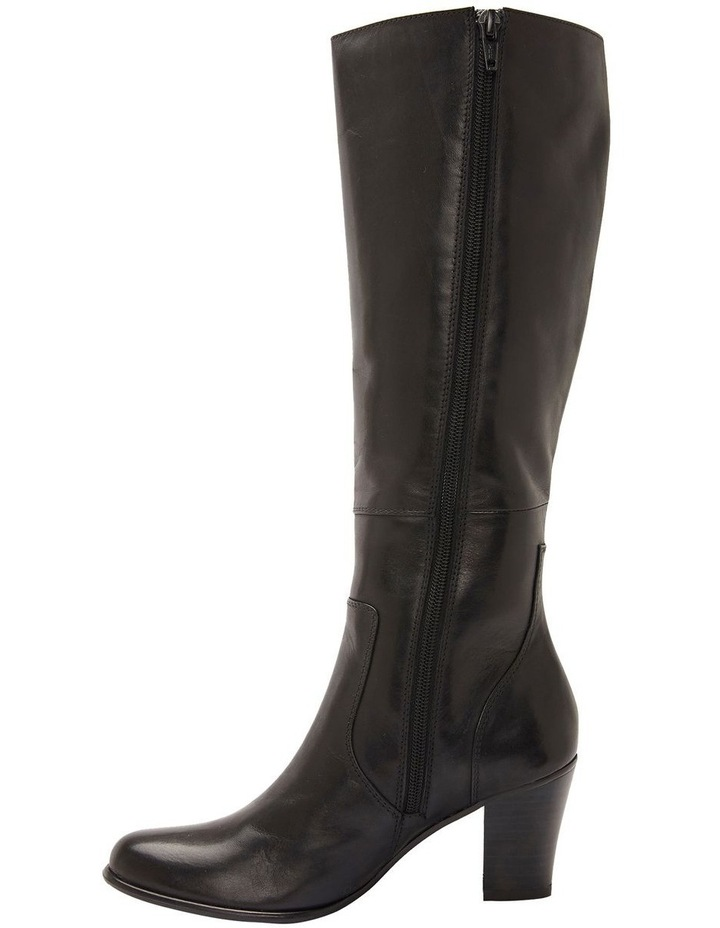 Victor Black Glove Boots image 5