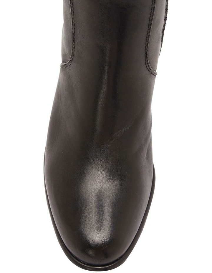 Victor Black Glove Boots image 6