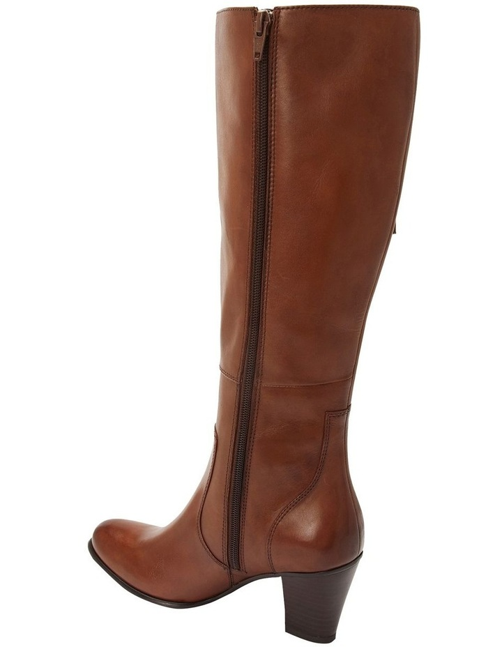 Victor Mid Brown Glove Boots image 3