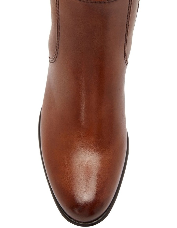 Victor Mid Brown Glove Boots image 5