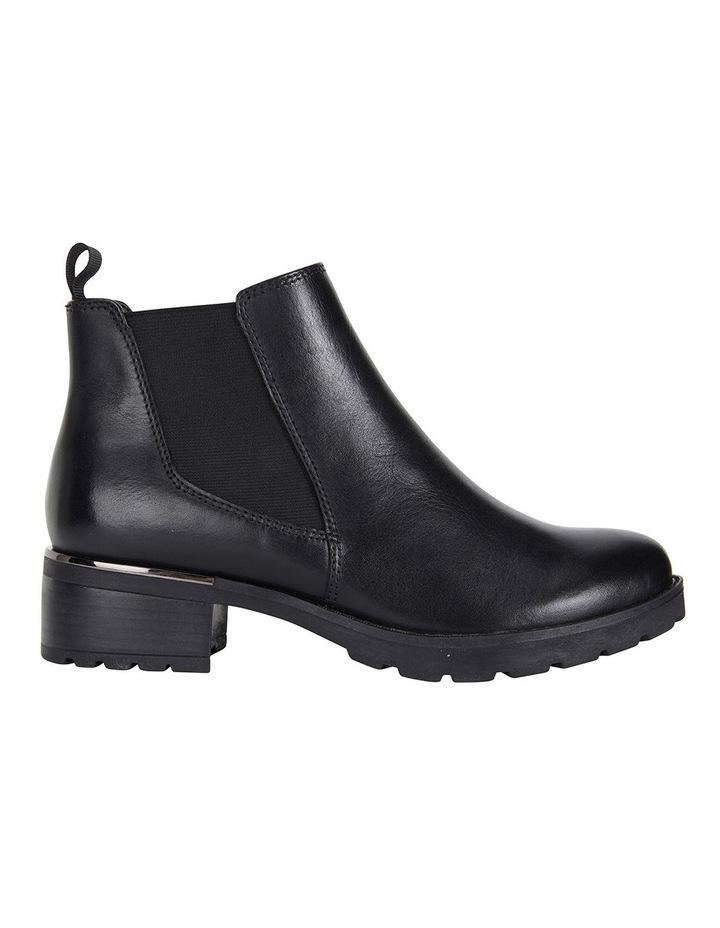 Iowa Black Glove Boots image 1
