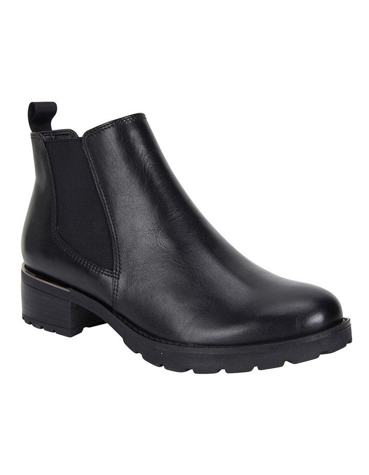 Iowa Black Glove Boots image 2