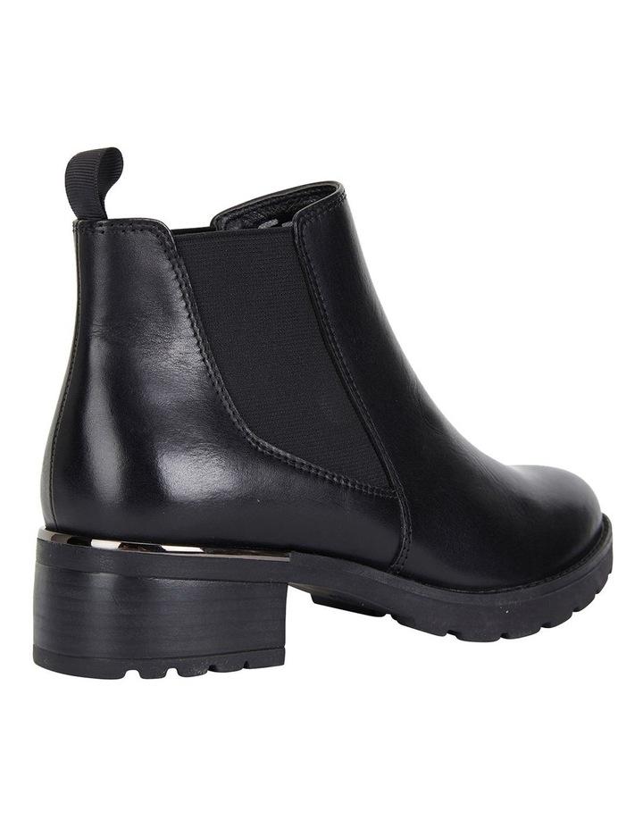 Iowa Black Glove Boots image 4