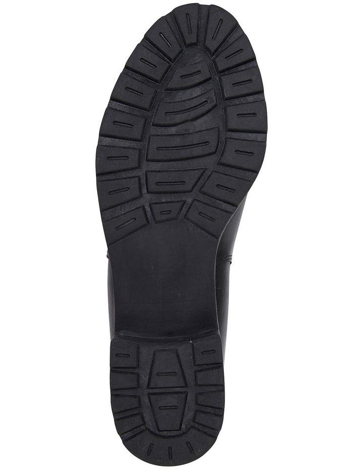 Iowa Black Glove Boots image 6