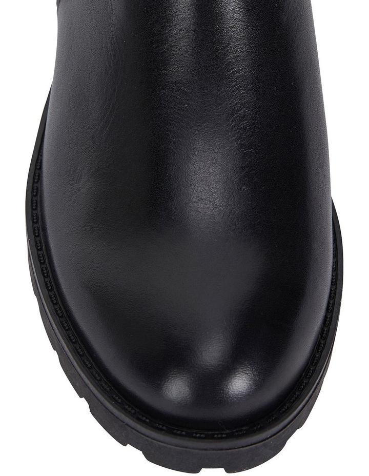 Iowa Black Glove Boots image 7