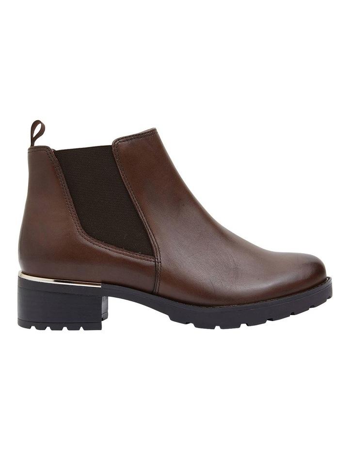 Iowa Brown Glove Boots image 1