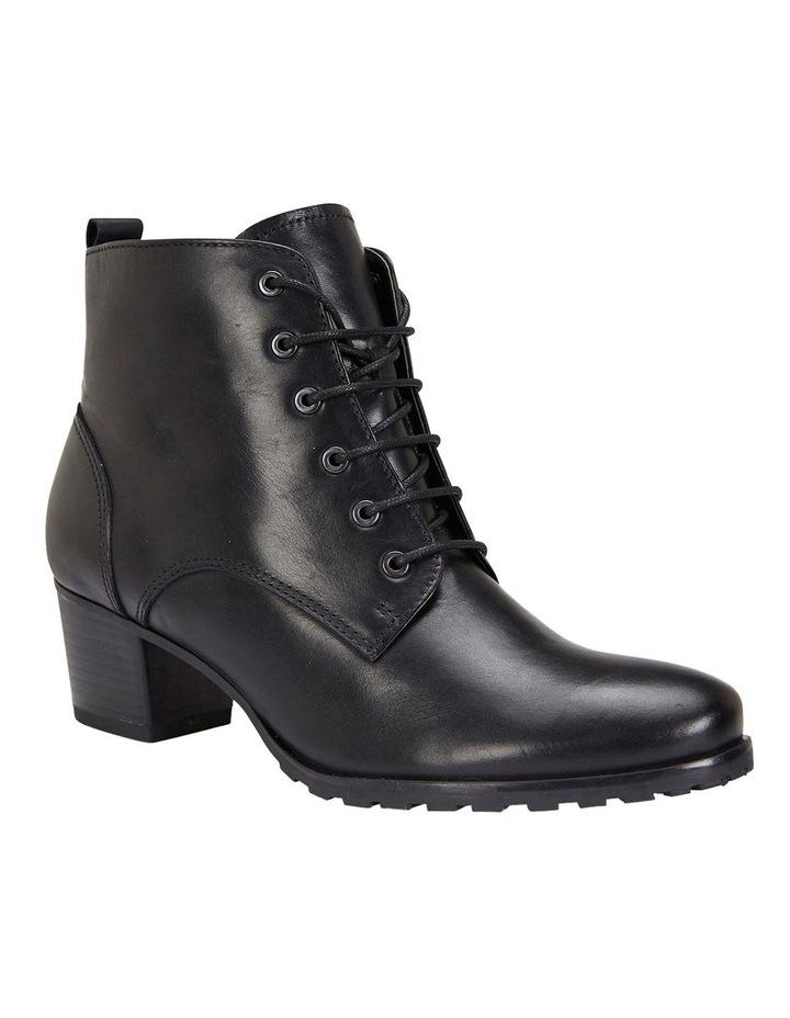Kakadu Black Glove Boots image 1