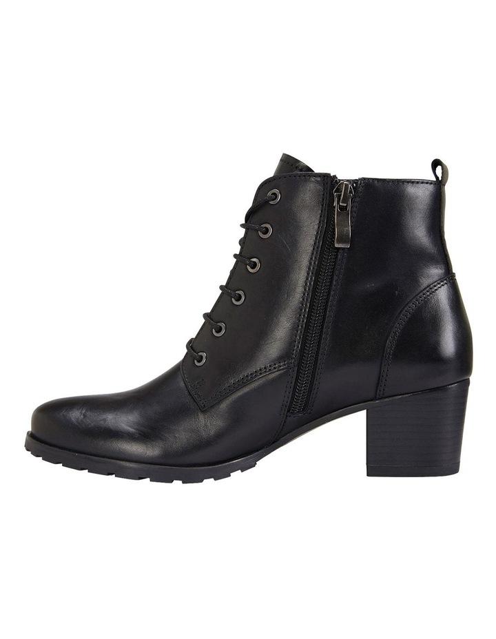 Kakadu Black Glove Boots image 2