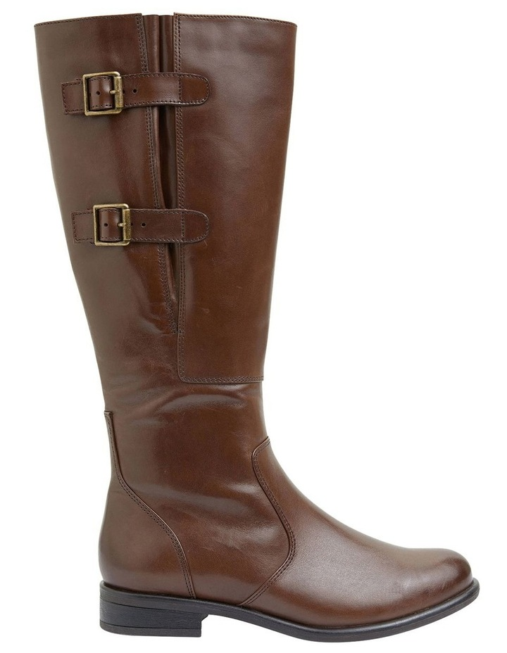 Bachelor Brown Glove Boots image 1