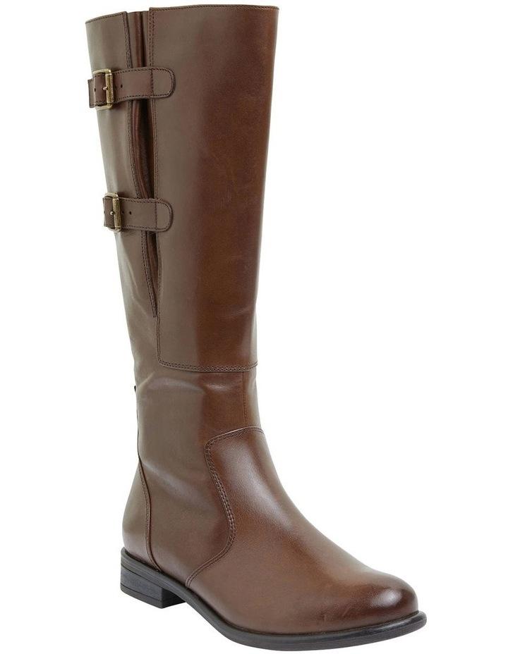 Bachelor Brown Glove Boots image 2