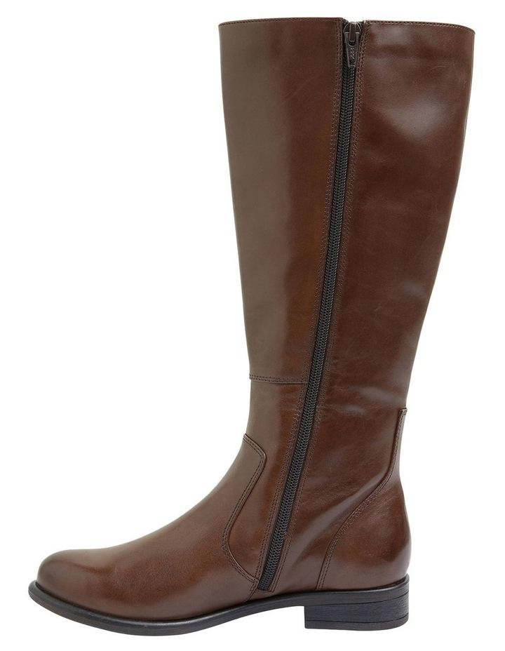Bachelor Brown Glove Boots image 3